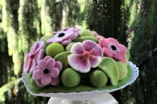 Bridal bouquet 03