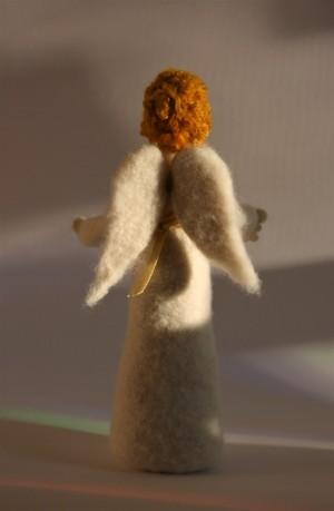 Karácsonyi angyal (4)